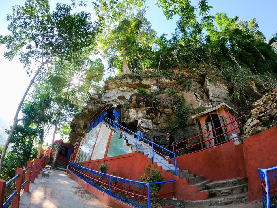 शक्ति की देवी गजुरमुखी सम्क्षिप्त परिचय - Aamsanchar
